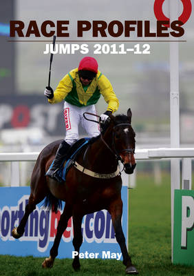 Race Profiles - Jumps 2011-2012 (Paperback)