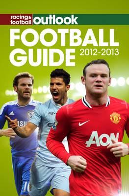 RFO Football Guide 2012-2013 (Paperback)
