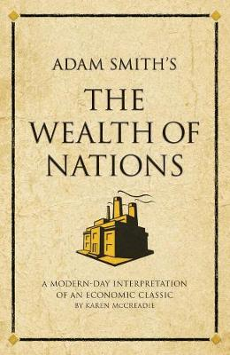 the wealth of nations amazon