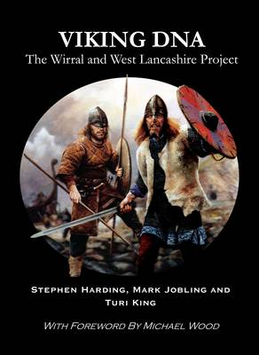 Viking DNA: The Wirral and West Lancashire Project (Paperback)