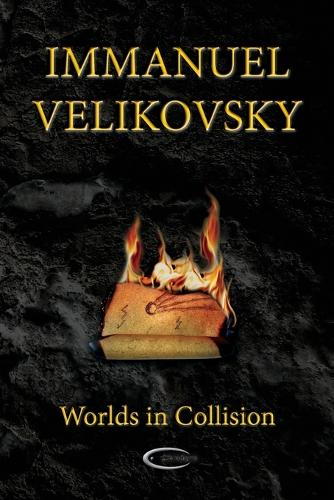 Worlds in Collision (Paperback)