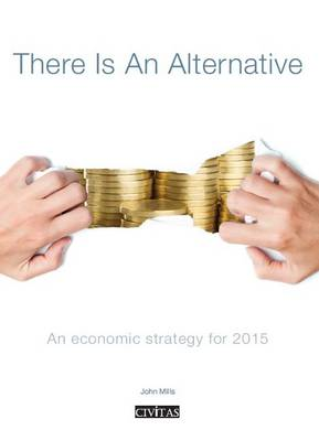 There is an alternative: An economic strategy for 2015 (Paperback)