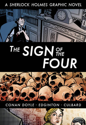 Sign of the Four (Paperback)