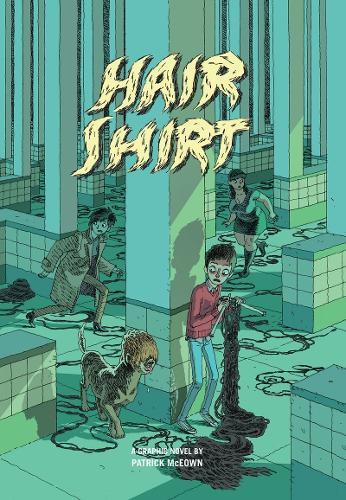 Hair Shirt (Hardback)