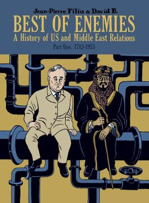 Best of Enemies - Non-Fiction (Hardback)