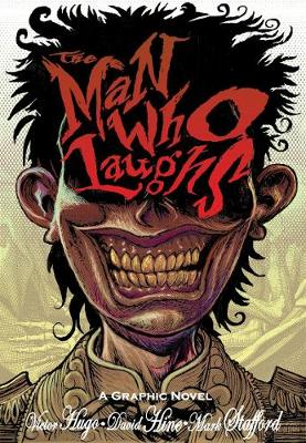 Man Who Laughs (Paperback)