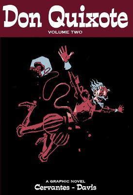Don Quixote Vol. Ii - Don Quixote (Paperback)