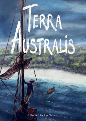 Terra Australis (Paperback)