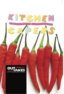 Kitchen Capers (DVD)