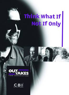 Think What If Not If Only (DVD)