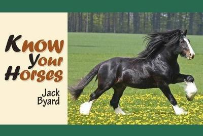 Know Your Horses - Know Your... (Paperback)