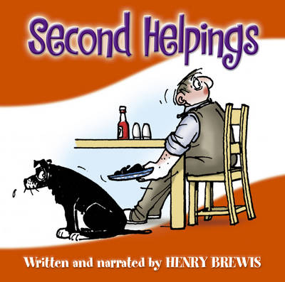 Second Helpings (CD-Audio)