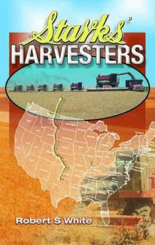Starks' Harvesters (Paperback)
