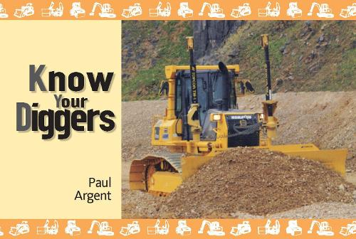 Know Your Diggers - Know Your (Paperback)