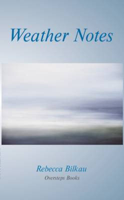 Weather Notes (Paperback)
