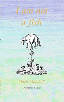 I am Not a Fish (Paperback)