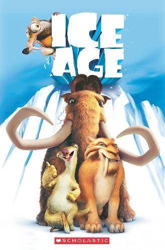 Ice Age 1 + Audio CD - Popcorn Readers (Paperback)