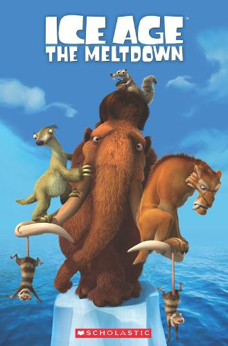 Ice Age 2: The Meltdown - Popcorn Readers (Paperback)
