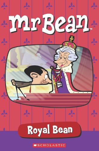 Mr Bean: Royal Bean - Popcorn Readers (Paperback)