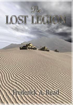 The Lost Legion: No. 3: The Adventures of John Grey (Paperback)