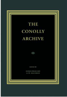The Conolly Archive (Hardback)