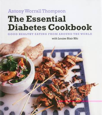 The Essential Diabetes Cookbook (Hardback)