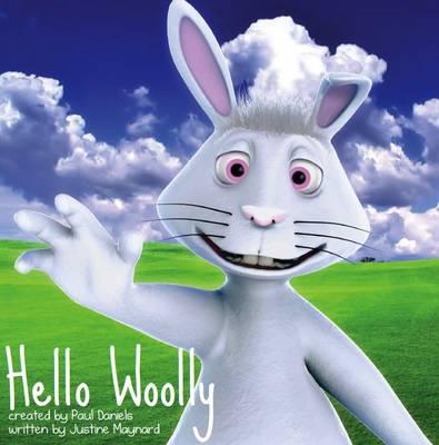 Hello Woolly - Wizbit No. 2 (Board book)