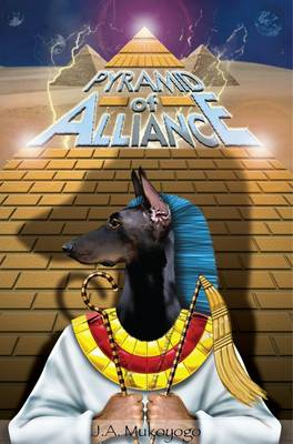 Pyramid of Alliance - Triangle Trilogy No. 2 (Paperback)