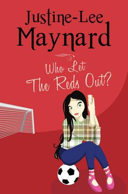 Who Let the Reds Out? (Paperback)