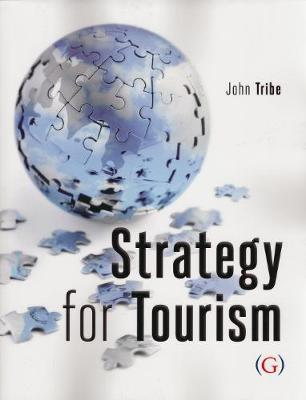 Strategy for Tourism (Paperback)
