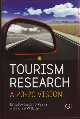 Tourism Research: A 20:20 vision (Hardback)