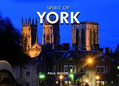 Spirit of York (Hardback)