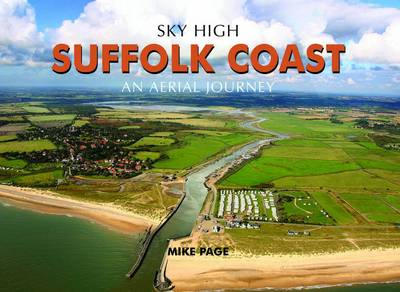 Sky High Suffolk Coast - Sky High (Hardback)