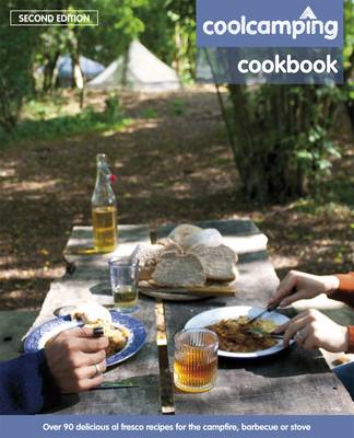 The Cool Camping Cookbook - Cool Camping (Paperback)