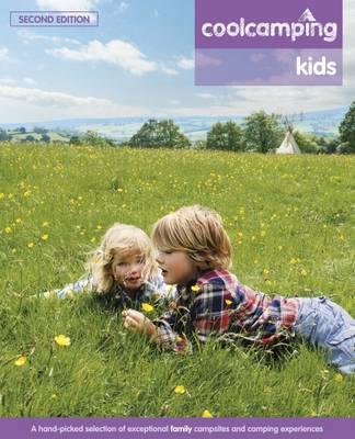 Cool Camping Kids - Cool Camping (Paperback)