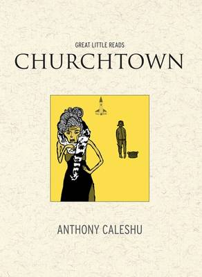 Churchtown: The Tale of Suzy Delou and Faye Fiddle (Paperback)
