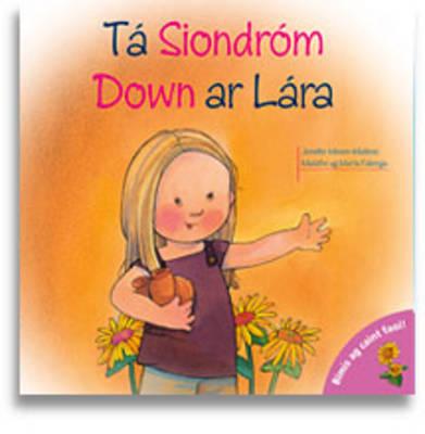 Ta Siondrom Down ar Lara (Paperback)