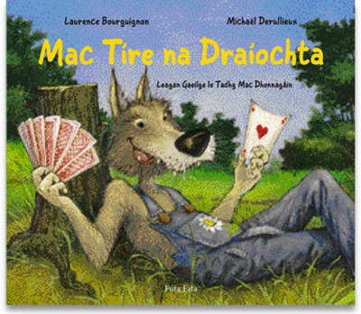 Mac Tire na Draiochta (Hardback)