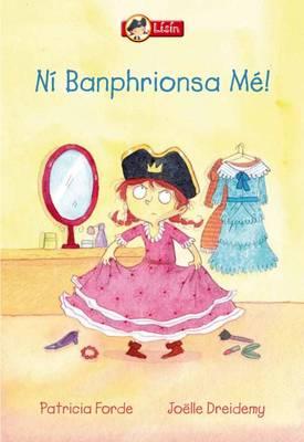 Lisin- Na Banphrionsai Bandearga (Paperback)