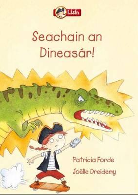 Lisin: Part 3: Seachain An Dineasar! (Paperback)