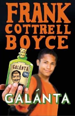 Galanta (Paperback)