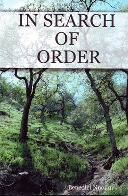 In Search of Order (Paperback)