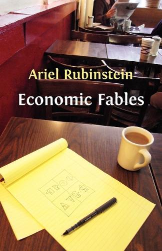 Economic Fables (Paperback)