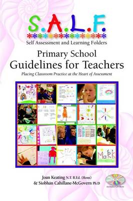 Self Assessment and Learning Folders: Teacher Guidelines (Paperback)