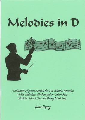 Melodies in D (Paperback)