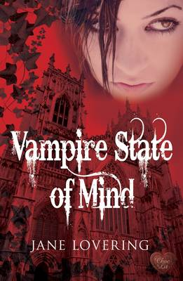 Vampire State of Mind (Paperback)