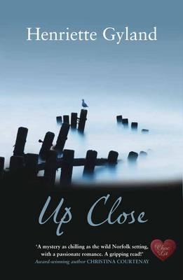 Up Close (Paperback)