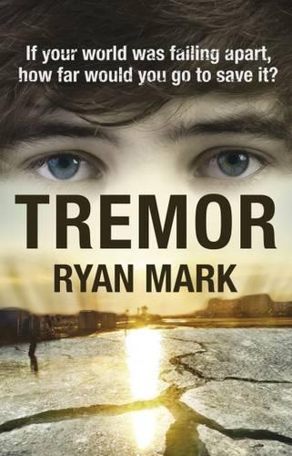 Tremor - The Tremor Cycle 1 (Paperback)