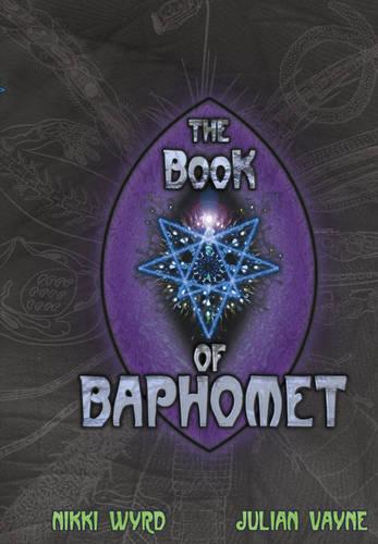 The Book of Baphomet (Hardback)