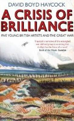 A Crisis Of Brilliance (Paperback)
